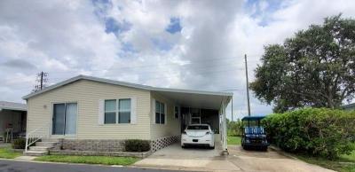 Mobile Home at 5200 28th Street North, #188 Saint Petersburg, FL 33714