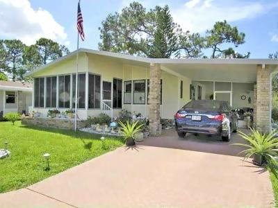 Mobile Home at 2796 Steamboat Loop  #269 North Fort Myers, FL 33903