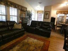 Photo 4 of 18 of home located at 1110 North Henness Rd. #1262 Casa Grande, AZ 85122