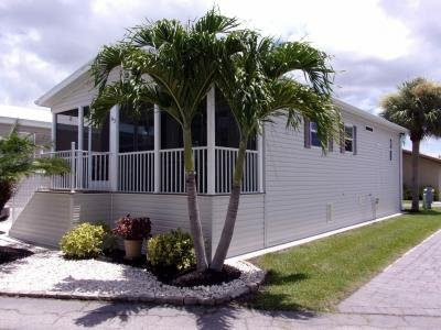 Mobile Home at 83 Gosiute Fort Myers Beach, FL 33931