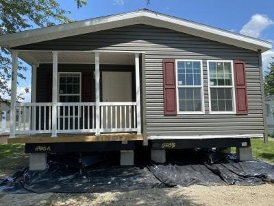 Mobile Home at 319 Kensington Newport, MI 48166