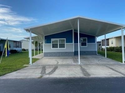 Mobile Home at 8018 Snapper Trail Orlando, FL 32822