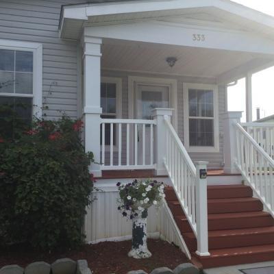 Mobile Home at 333 Elatia Circle Concord, NC 28025
