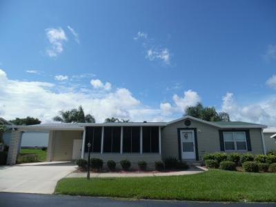Mobile Home at 1117 Tahiti Circle Davenport, FL 33897