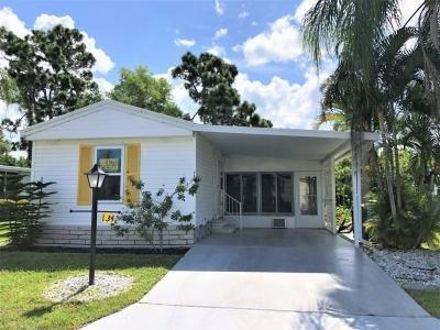 Mobile Home at 29200 S. Jones Loop Road, #134 Punta Gorda, FL 33950