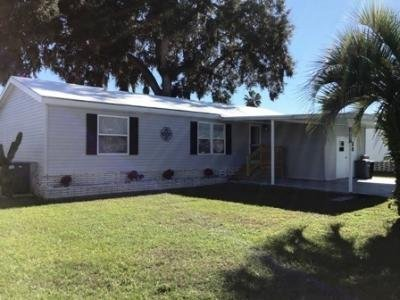 Mobile Home at 6220 Sundance Drive Zephyrhills, FL 33542