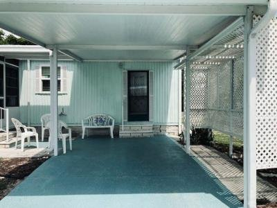 Mobile Home at 14704 Cortland Dr. Hudson, FL 34667