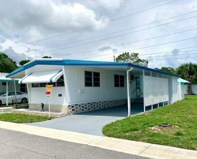 Mobile Home at 2550 State Rd. 580 #0435 Clearwater, FL 33761
