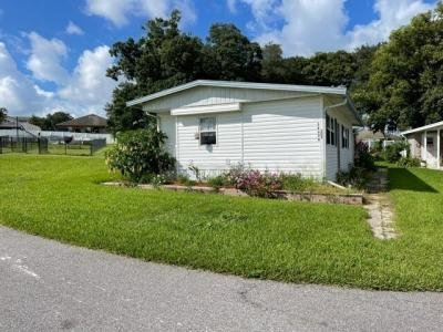 Mobile Home at 7820 Wire Road 202 Zephyrhills, FL 33540