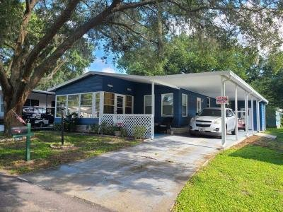 Mobile Home at 10932 Whispering Oaks Cir Riverview, FL 33569