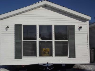 Mobile Home at 3364 S.Huron Road Bay City, MI 48706