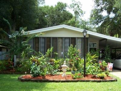 Mobile Home at 42 Big Bear Path Ormond Beach, FL 32174