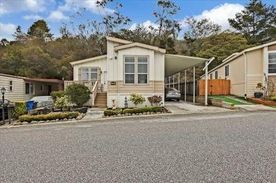 Mobile Home at 37 Shoal Dr. Daly City, CA 94014