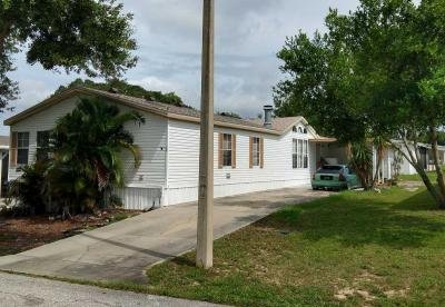 Mobile Home at 15840 Sr 50 Lot 166 Clermont, FL 34711