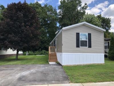 Mobile Home at 6554 E. Michigan Ave. Lot 68 Saline, MI 48176