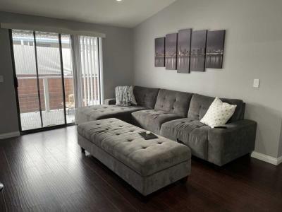 Mobile Home at 1333 Olive Ave #5 Vista, CA 92083