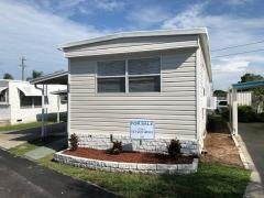 Photo 2 of 10 of home located at 2701 34th Street North Saint Petersburg, FL 33713