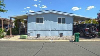 Mobile Home at 4465 Boca Way #76 Reno, NV 89502