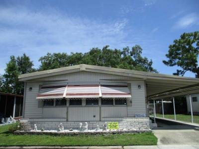 Mobile Home at 6700 150th Ave.n.,986 Clearwater, FL 33764