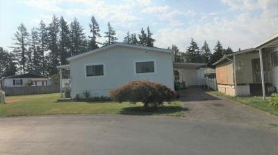 Mobile Home at 13900 SE Hwy 212 Clackamas, OR 97015