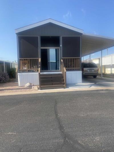 Mobile Home at 351 N Meridian Rd #34 Apache Junction, AZ 85120