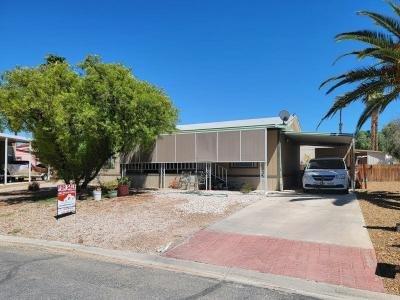 Mobile Home at 1111 N. Lamb Blvd Las Vegas, NV 89110