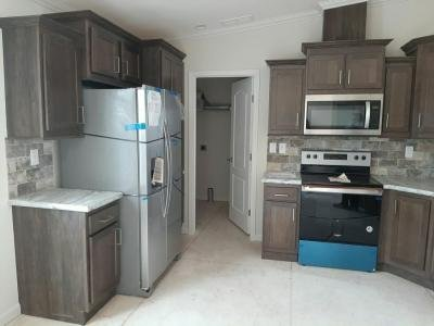 Mobile Home at 810 Avanti Way Boulevard North Fort Myers, FL 33917