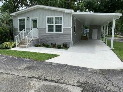 Mobile Home at 1 Red Coach Ct Daytona Beach, FL 32119