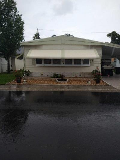 Mobile Home at 12100 Seminole Blvd.  #83 Largo, FL 33778