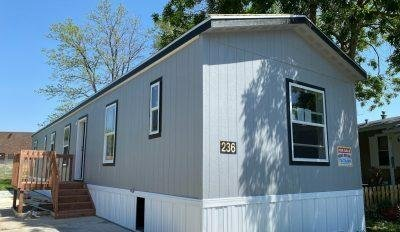 Mobile Home at 2025 N College Ave #299 Fort Collins, CO 80524