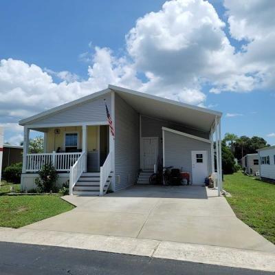 Mobile Home at 39248 Tarpon Springs, FL 34689