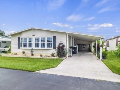 Mobile Home at 123 Village Court Winter Haven, FL 33884
