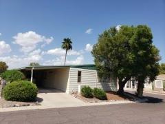 Photo 5 of 28 of home located at 2501 W Wickenburg Way 57, Wickenburg, AZ 85390