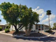 Photo 4 of 28 of home located at 2501 W Wickenburg Way 57, Wickenburg, AZ 85390