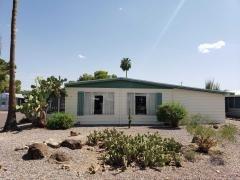 Photo 1 of 28 of home located at 2501 W Wickenburg Way 57, Wickenburg, AZ 85390