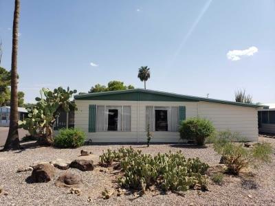 Mobile Home at 2501 W Wickenburg Way 57, Wickenburg, AZ 85390