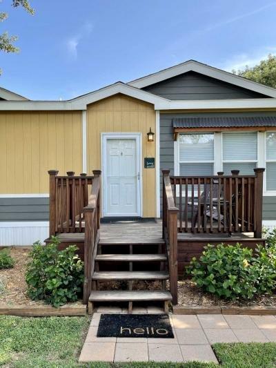 Mobile Home at 5037 Slim Ridge Road #212 Fort Worth, TX 76119