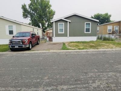 Mobile Home at 12205 Perry St Lot#120 Broomfield, CO 80020