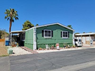 Mobile Home at 830 N. Lamb Blvd Las Vegas, NV 89110
