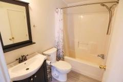 Photo 5 of 26 of home located at 45 Perry's Lane Manahawkin, NJ 08050