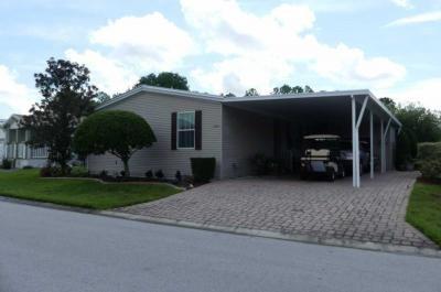 Mobile Home at 1989 Big Cypress Blvd Lakeland, FL 33810