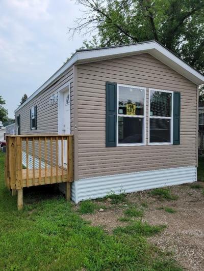 Mobile Home at 418 N Main St #4 Stewartville, MN 55976