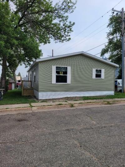 Mobile Home at 418 S Main St # 1 Stewartville, MN 55976