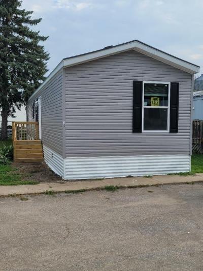 Mobile Home at 418 S Main St # 19 Stewartville, MN 55976