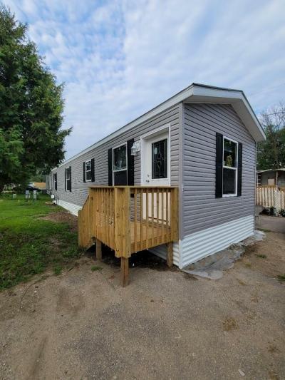 Mobile Home at 418 S Main St # 13 Stewartville, MN 55976