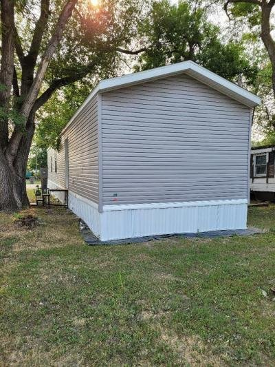 Mobile Home at 1224 15th Ave N #47 Moorhead, MN 56560