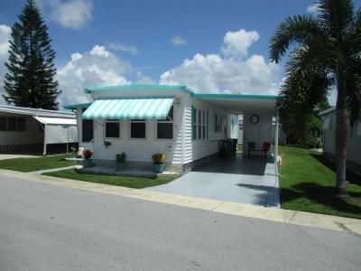 Mobile Home at 9105 47th Ave. N. Saint Petersburg, FL 33708