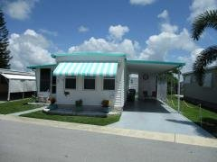 Photo 2 of 41 of home located at 9105 47th Ave. N. Saint Petersburg, FL 33708