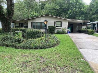 Mobile Home at 522 Leaf Circle Deland, FL 32724