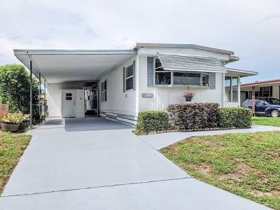 Mobile Home at 2504 Taffy Lane Leesburg, FL 34748
